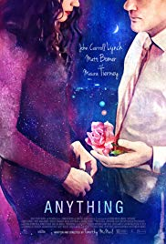 Watch Free Anything (2017)