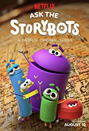 Watch Free Ask the StoryBots (2016)
