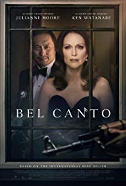 Watch Free Bel Canto (2018)