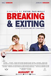 Watch Free Breaking & Exiting (2017)