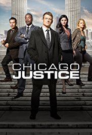 Watch Free Chicago Justice (2017)