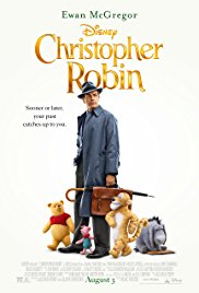 Watch Free Christopher Robin (2018)