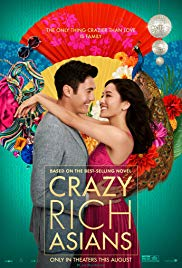Watch Free Crazy Rich Asians (2018)
