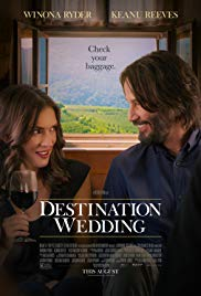 Watch Free Destination Wedding (2018)
