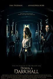 Watch Free Down a Dark Hall (2017)