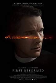 Watch Free First Reformed (2017)
