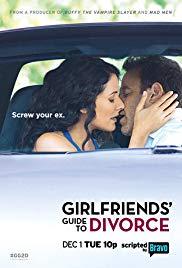 Watch Free Girlfriends Guide to Divorce (2014)