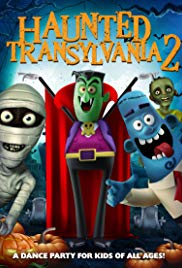 Watch Free Haunted Transylvania 2 (2018)