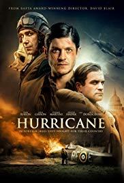 Watch Free Hurricane (2018)
