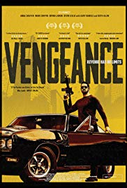 Watch Free Vengeance (2018)