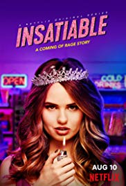 Watch Free Insatiable (2017 )