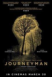 Watch Free Journeyman (2017)