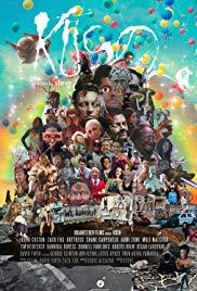 Watch Full Movie :Kuso (2017)