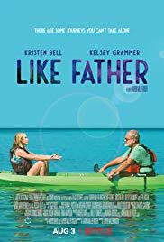Watch Free Like Father (2018)