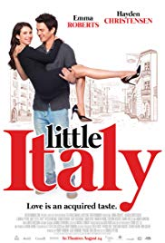 Watch Free Little Italy (2018)