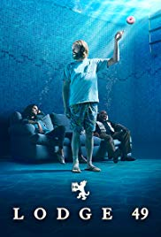 Watch Free Lodge 49 (2018 )