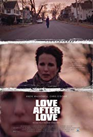 Watch Free Love After Love (2017)