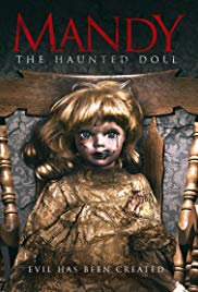 Watch Free Mandy the Doll (2018)