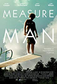 Watch Free Measure of a Man (2018)