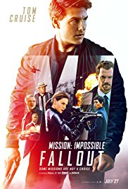 Watch Free Mission: Impossible  Fallout (2018)