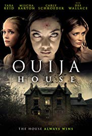 Watch Free Ouija House (2018)