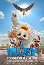 Watch Free PLOE: You Never Fly Alone (2017)