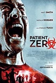 Watch Free Patient Zero (2018)