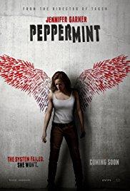 Watch Free Peppermint (2018)