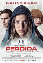 Watch Free Perdida (2018)
