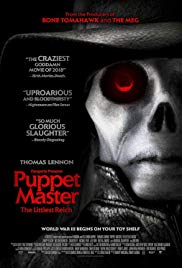 Watch Free Puppet Master: The Littlest Reich (2018)