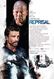 Watch Free Reprisal (2018)