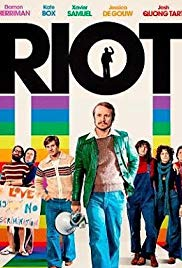 Watch Free Riot (2018)