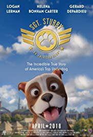 Watch Free Sgt. Stubby: An American Hero (2018)
