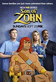 Watch Free Son of Zorn (2016 2017)