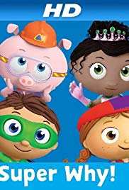 Watch Free Super Why! (2007)