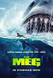Watch Free The Meg (2018)