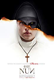Watch Free The Nun (2018)