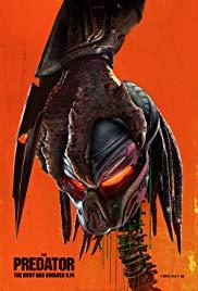 Watch Free The Predator (2018)
