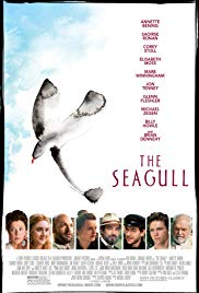 Watch Free The Seagull (2018)