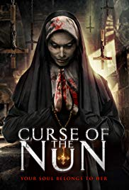 Watch Free Curse of the Nun (2018)