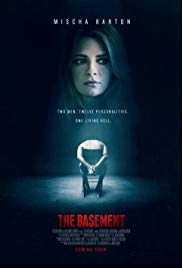 Watch Free The Basement (2017)