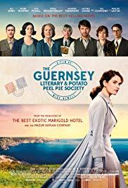 Watch Free Guernsey (2018)
