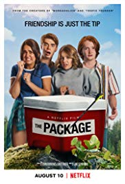 Watch Free The Package (2018)