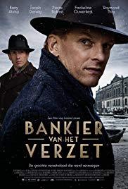 Watch Free Bankier van het Verzet (2018)