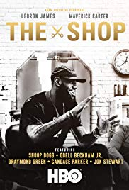 Watch Free The Shop (2018)