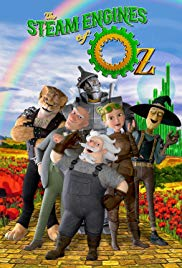 Watch Free The Steam Engines of Oz (2018)