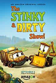 Watch Free The Stinky & Dirty Show (2015)