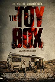 Watch Free The Toybox (2018)