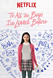 Watch Free To All the Boys Ive Loved Before (2018)