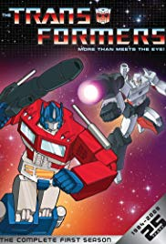 Watch Free The Transformers (1984 1987)